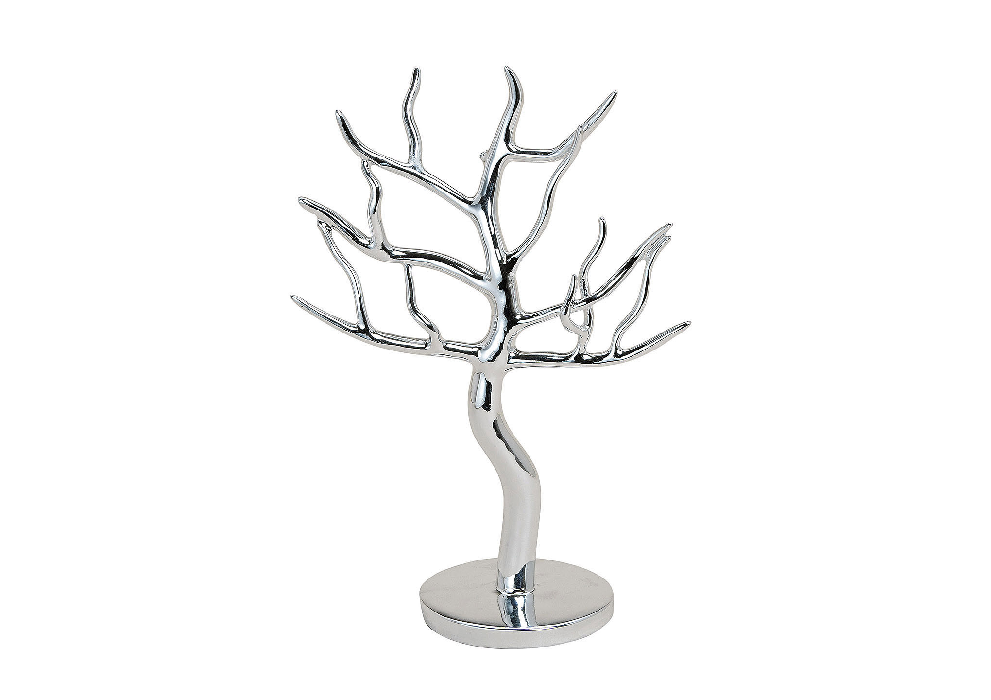 věšáček na bižuterii TREE 30 cm, polyresin