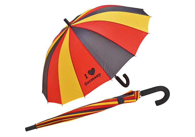 deštník GERMANY ⌀84 cm