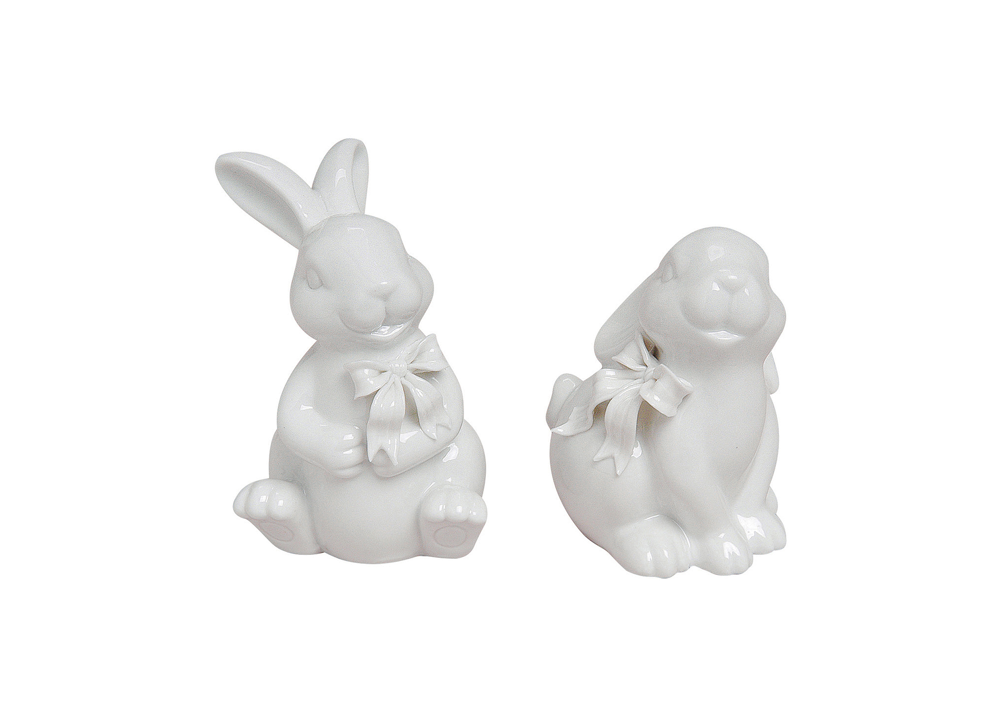 RABBIT CERAMIC 12CM
